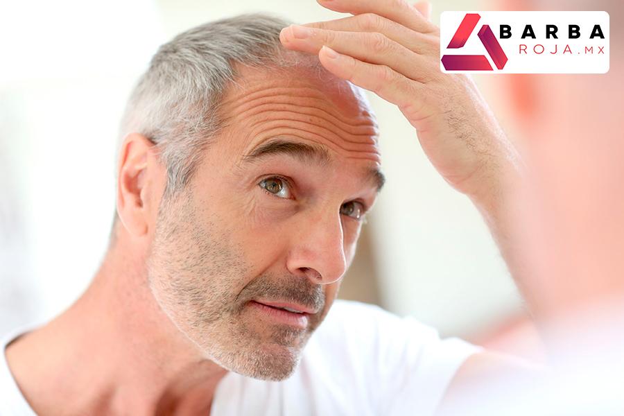 efectos secundarios barba