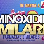 minoxidil similares